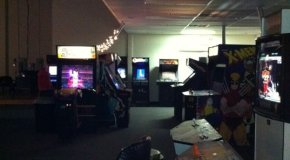 Open In Ohio – Arcade Legacy