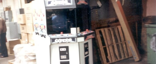 Midway's Unreleased Arcade Prototypes of the Past (Part 1)