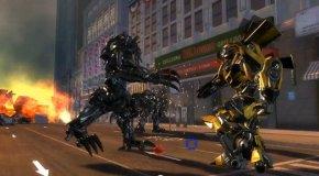 Sega Releases Transformers Human Alliance Teaser