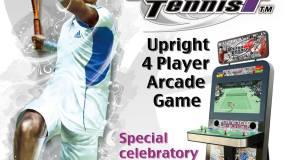 Newsbag: Sega UK's Virtua Tennis 4 Sale; Ace Attorney Attraction Returns; New Mario Kart GP DX video