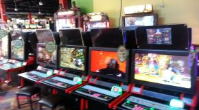 """New Round 1 USA Location Open In Lakewood Mall, CA; """"Smaller, Badder, Meaner and Uncut"""""""