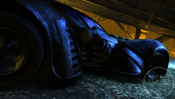 Specular Batman Arcade A