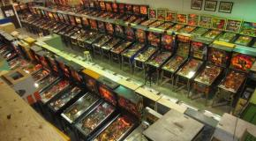 Soon To Open Ann Arbor Pinball Museum Reaches Funding Goal