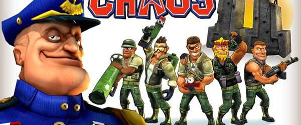 Meet N' Greet With Several Arcade Creators This Saturday At The General Chaos Arcade Party in Brookfield, IL