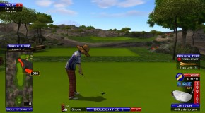 Newsbytes: Golden Tee World Champion Crowned; Daytona; Killer Queen; Rampage + More