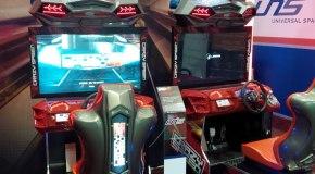 Videos: Crazy Speed 2 (UNIS); Vulcan EX (Yoony); Making Star Trek Pinball + More EAG