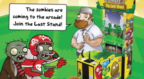 Game News: Sega Releases Plants Vs. Zombies: The Last Stand; Bandai Namco May Begin MaxiTune 4 Tests In The UK