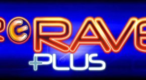Step Evolution Announces ReRave Plus Arcade