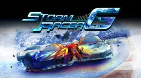 Sega Amusements To Showcase Wahlap's Storm Racer G At EAG2014