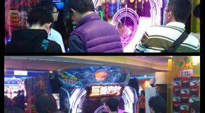 Quick Bites: RGP Opening Classic Arcade In The UK; IGS' Monster Eye; Book Update