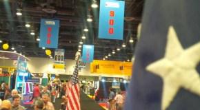 Amusement Expo 2014 Part 3: Videos!