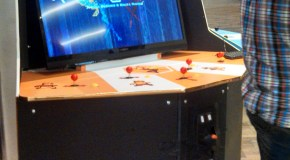The Arcades At GDC 2014
