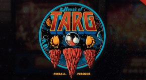 House of Targ Brings Pinball/Arcade Goodness to Ottawa, Canada