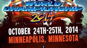 The Big Buck Hunter World Championship 2014 To Take Place In Minneapolis, MN