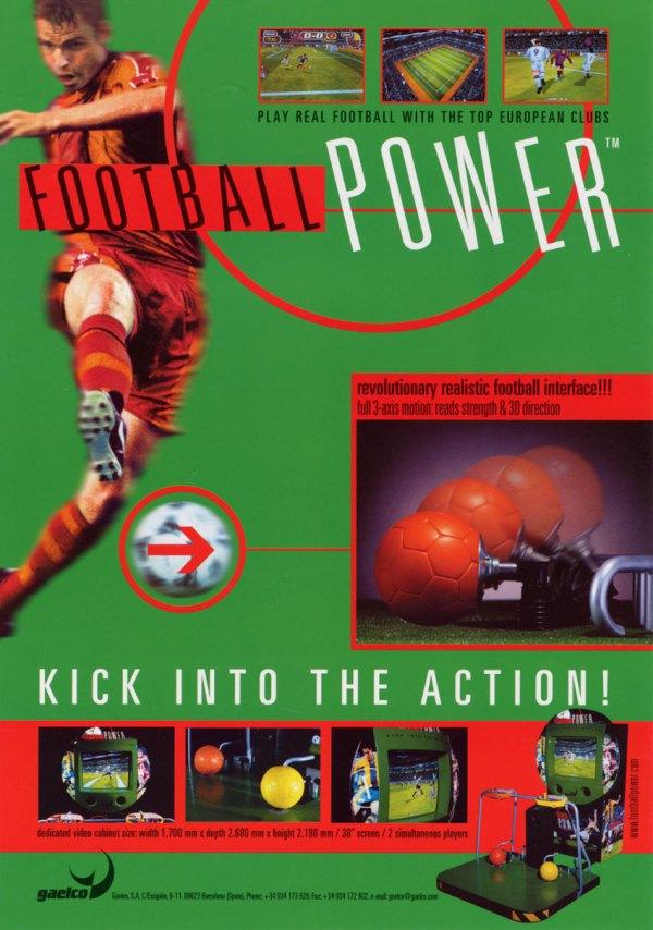footballpower