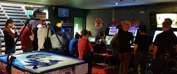 Article: Running An Arcade in 2015