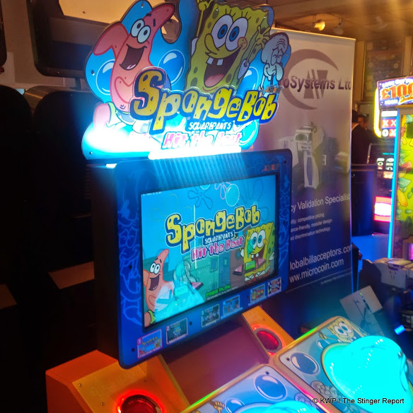 spongebobparkday