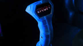 Name That Game #5 + TRON Joystick Shifter