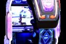 UNIS Unveils Armed Resistance & Bio Outbreak For Arcades