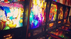 16-Bit Bar+Arcade To Open This Weekend in Lakewood, OH
