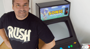 Labor Day Weekend News – Pinball, Big Buck HD, Sonic Rise Of The Hedgehog, NTG #14