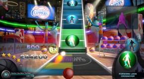 Coming Summer 2015: Baller Beats Exergame Arcade