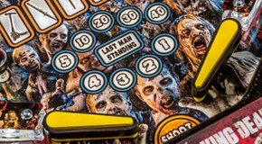 Stern's The Walking Dead Pinball Unveiled