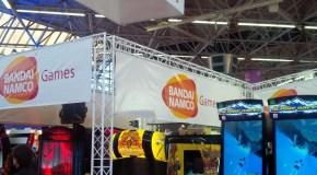 UPDATE: Bandai Namco NOT Halting Arcade Development