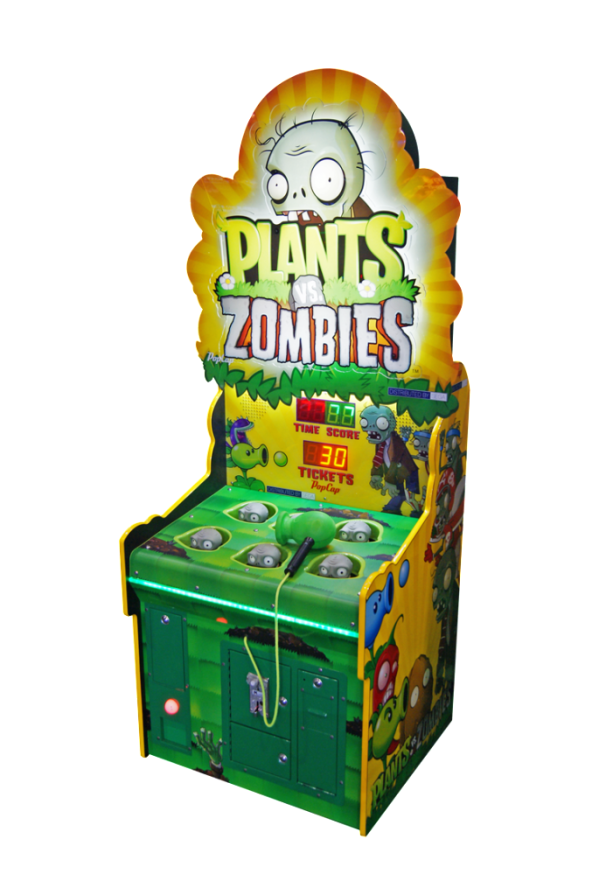 Plants vs. Zombies Whacker
