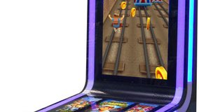 Subway Surfers Comes To The Arcade Via Coastal Amusements