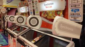 Bandai Namco Testing Synchronica In Japan