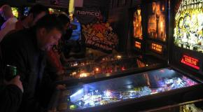Newsbag: Arcade Club in Lancashire, UK; Defender Max Difficulty; NTG# 24