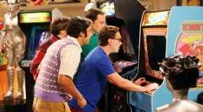 Newsbag: T-Shirts; 8Bit Barcade Opens; Big Bang Theory; NTG #22