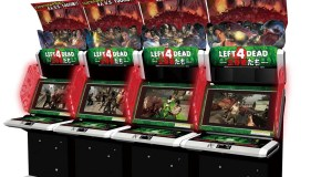 Japan Update: Tekken 7, Left 4 Dead Arcade; K-On!! Arcade