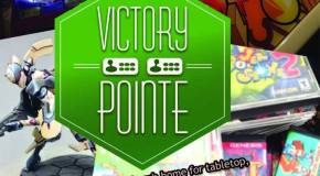 Victory Pointe Gaming Lounge Coming to Pittsburgh, PA In December