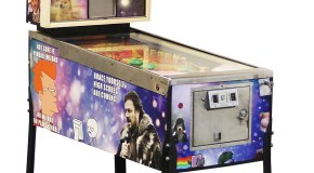 The Pinball Game of Your Memes: Internet Meme Pinball