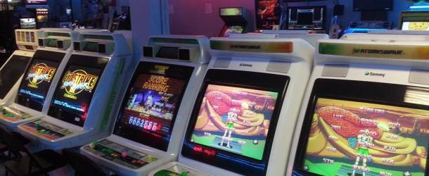 Super Arcade Denied A Permit To Operate In the City of Azusa, CA