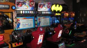 T.G.I. Friday's In Niagara Falls, NY Adds An Arcade