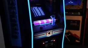 Newsbits: Magic Girl Pinball; TRON Illuminated T-Mold; Jurassic Install Vid; NTG#40