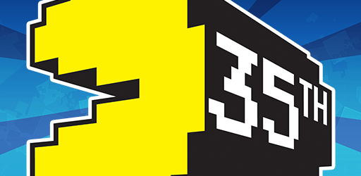 Looking Back At Pac-Man As The Game Turns 35