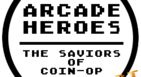 Arcade Heroes Podcast #11 – Pinball Talk With Ben Heckendorn