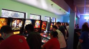 The Pinball Lounge Open In Oviedo, FL; Tappers Arcade Bar Coming to Indianapolis, IN