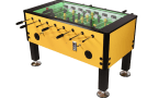 Barron Games Announces World Tour Foosball