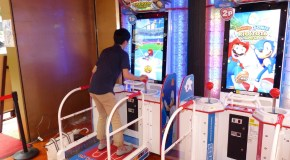 Details on Mario And Sonic At The Rio 2016 Olympic Games Arcade Edition
