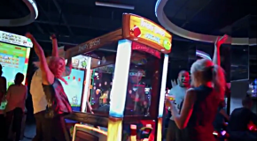 New Game Updates: DDR 2015; Golden Tee 2016; Angry Birds Arcade