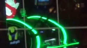 Footage of Luigi Mansion Arcade On Test + Ghostbusters Videmption?