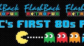 FlashBack RetroPub Brings The Bar/Arcade Concept to Oklahoma City, OK