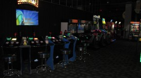 Arcade Review: New Dave & Busters Buffalo, NY location