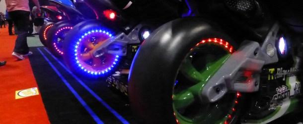 IAAPA 2015 Recap #3: More Arcade Titles To Check Out