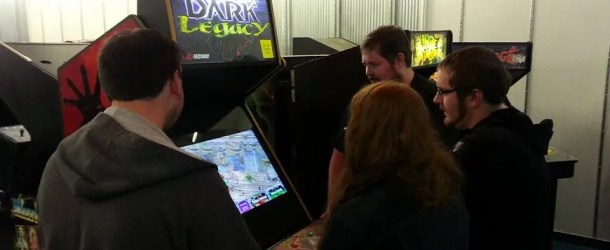 New Location: Boss Battle Games (Indianapolis, IN)